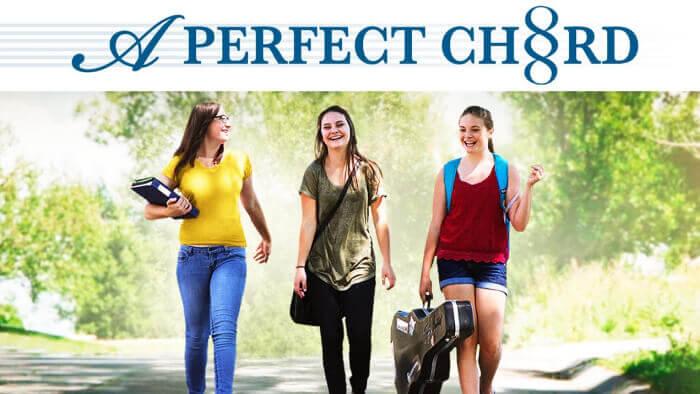 A Perfect Chord (2015)