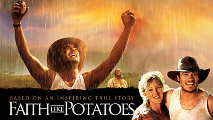 Faith like Potatoes (2006)