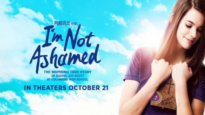 Im Not Ashamed (2016)