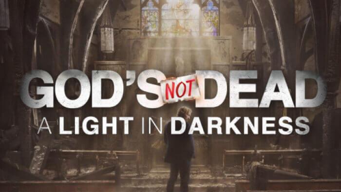 God's Not Dead 3 (2018)
