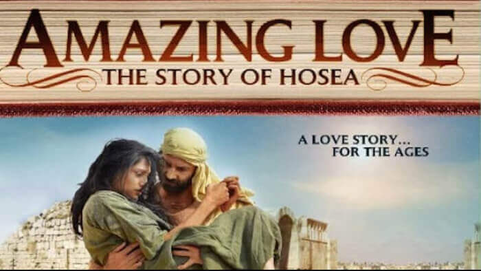 Amazing Love: The Story of Hosea (2012)