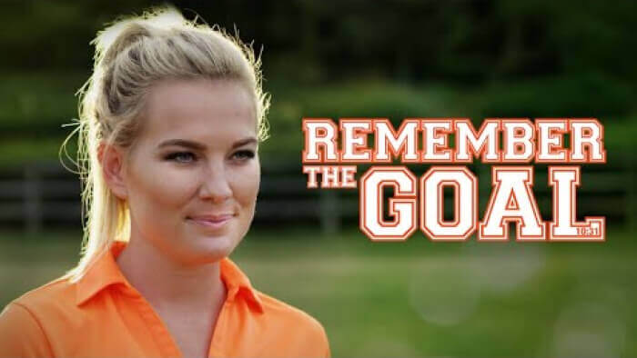 Remember The Goal (2016)