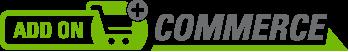 Add On Commerce Logo