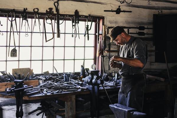 Craft & Maker Store