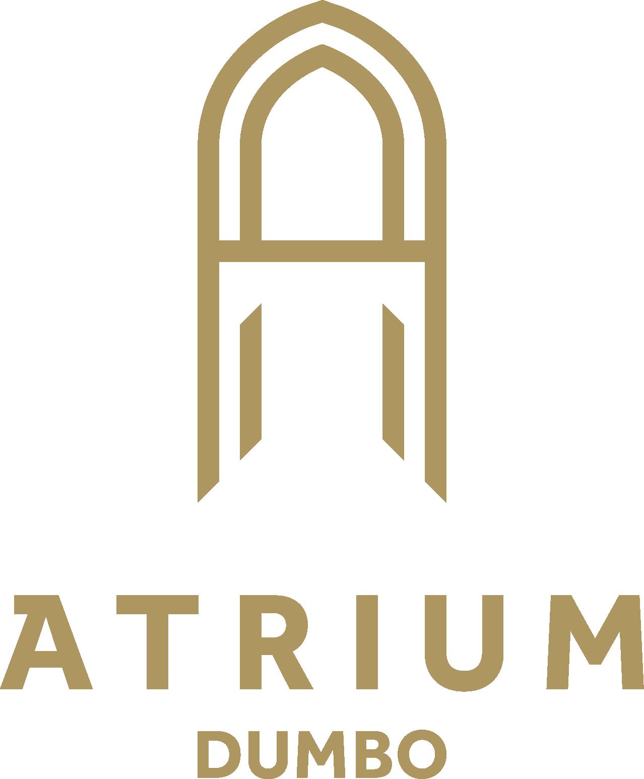 Atrium DUMBO Logo