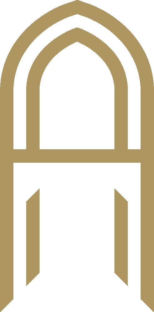 """Atrium """"A"""" Logo"""