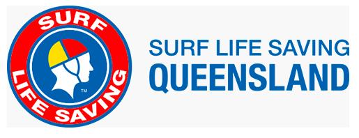 Surf Life Saving QLD Logo