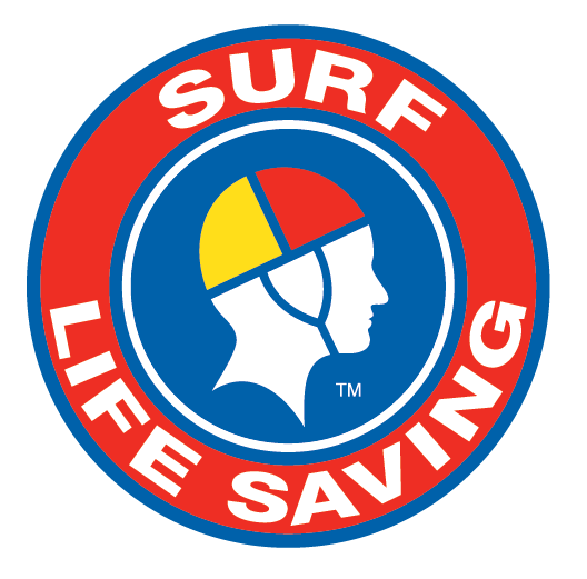 Surf Life Saving Australia Logo