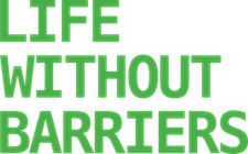 Life Without Barriers Logo