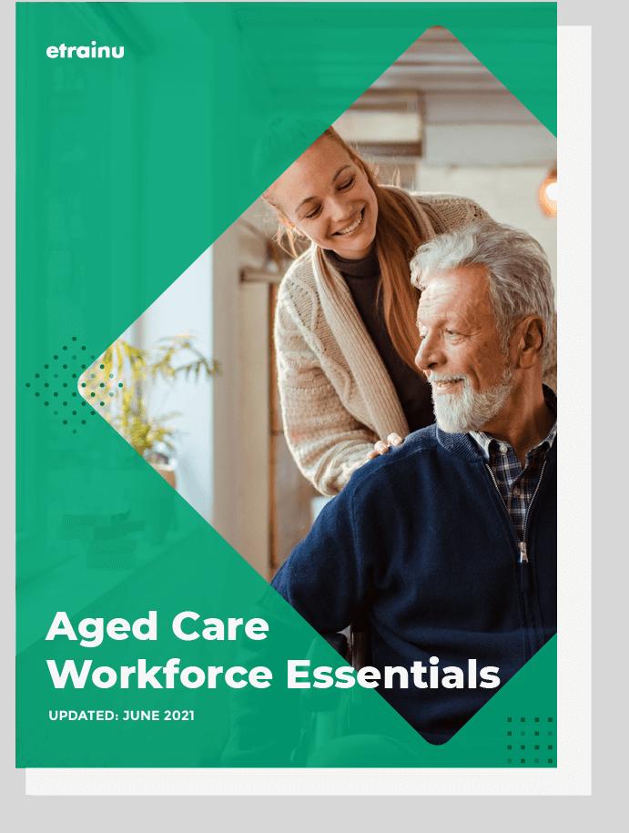 Aged Care Workforce Essentials Brochure