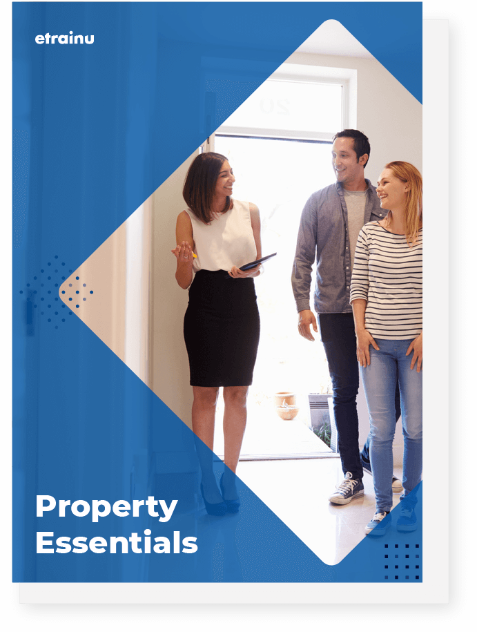 Sample image of the Property Essentials Brochure