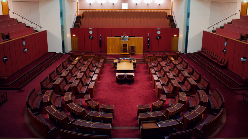 Get to Know the New Senate Crossbench