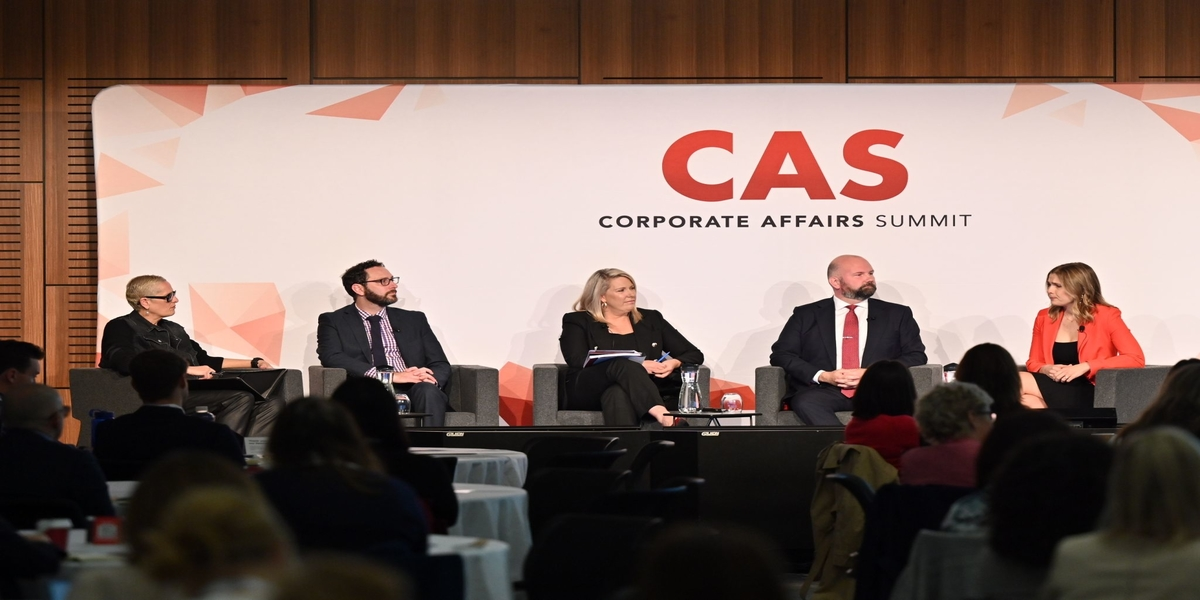 """""""Be Constituent Obsessed"""": Our Top 5 Tips from the 2021 Corporate Affairs Summit"""