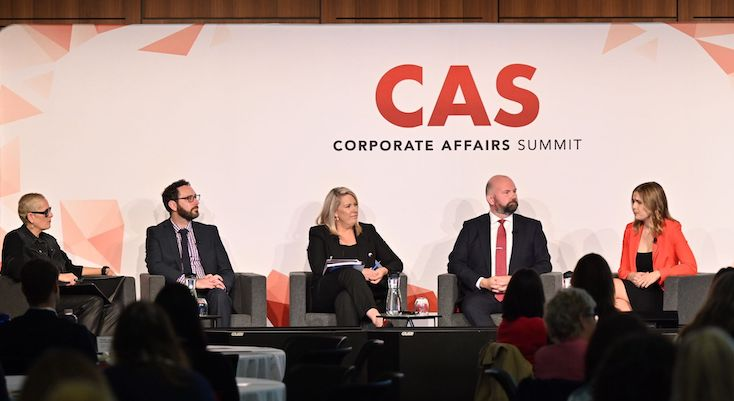 Our Top 5 Tips from the 2021 Corporate Affairs Summit