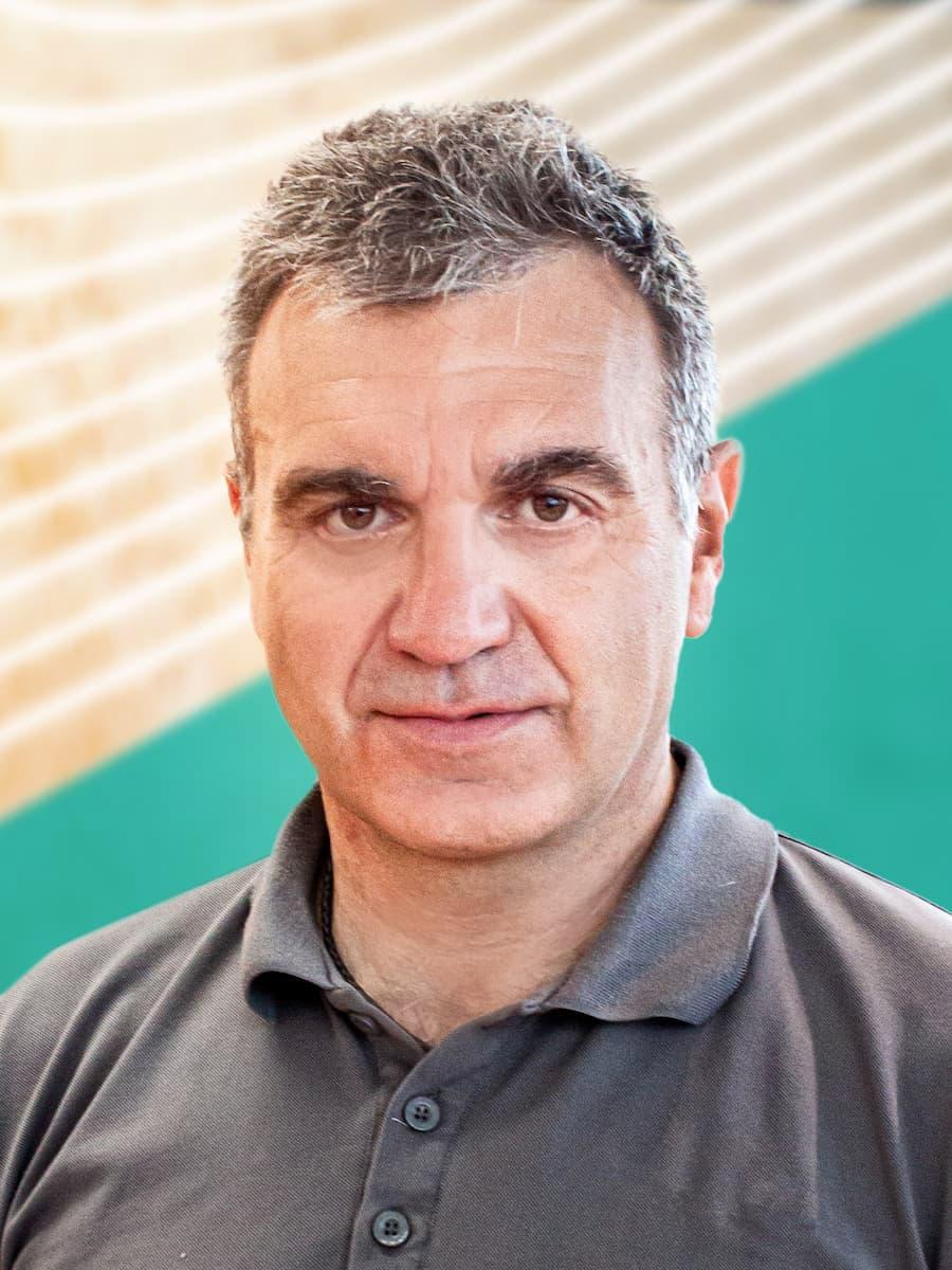 Rainer Zürcher