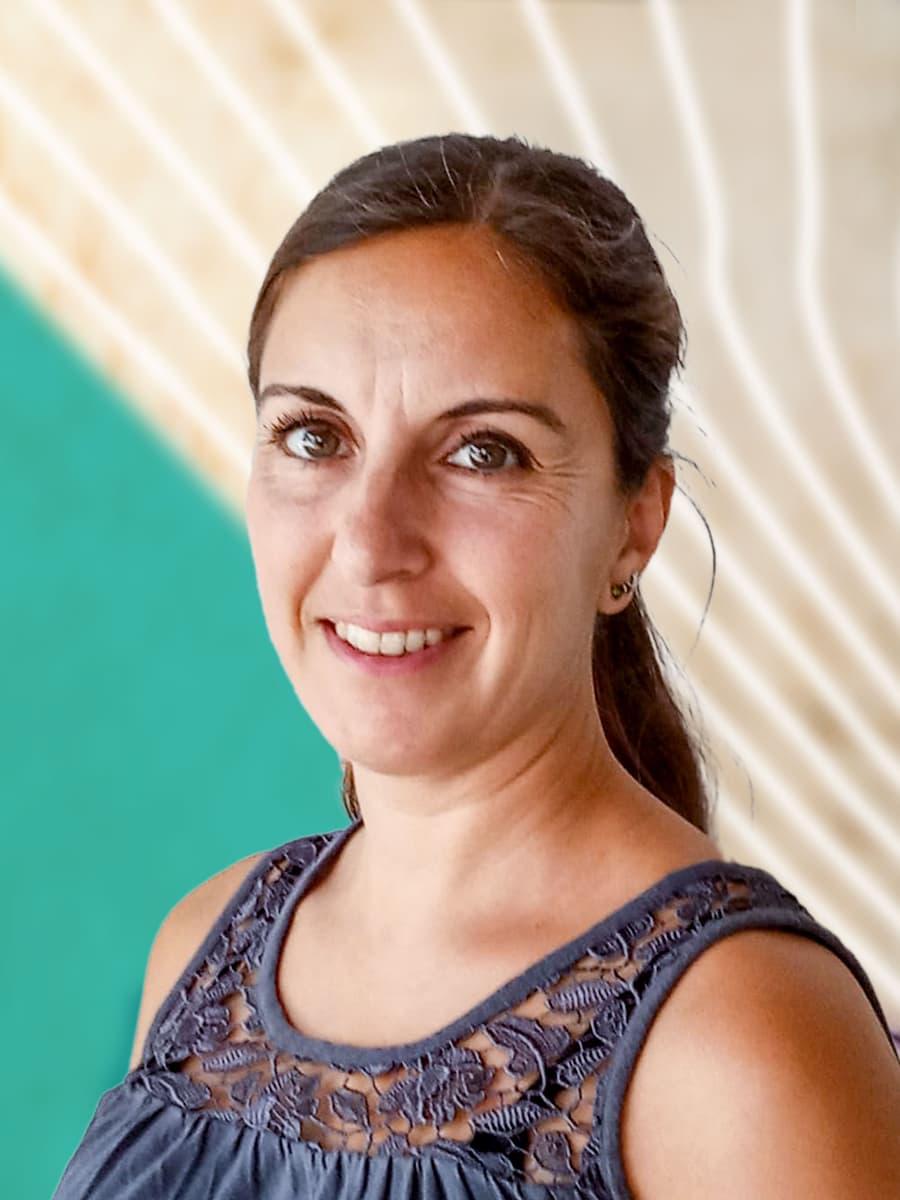 Anke Pervaz