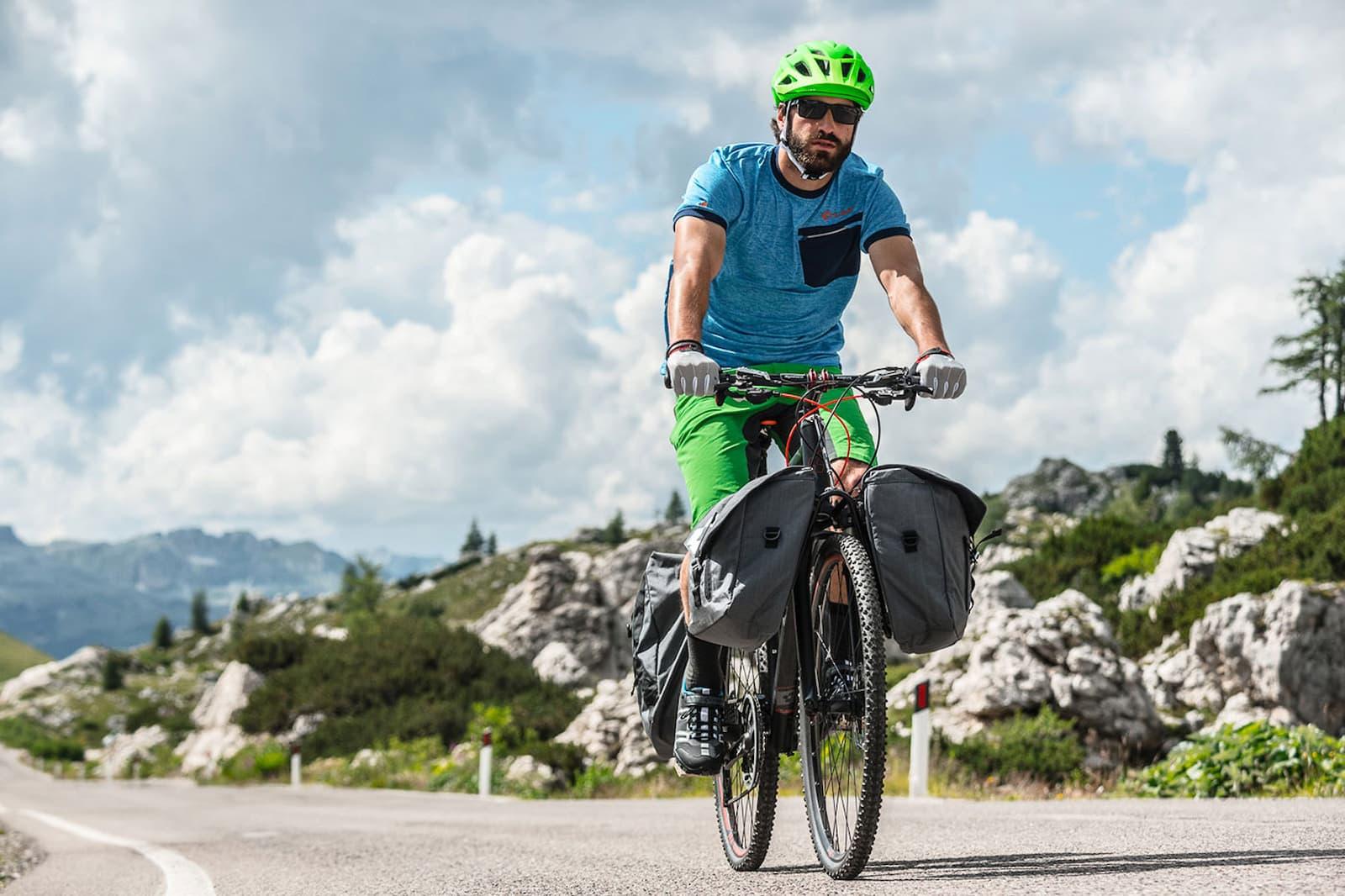 Galeria 19 Mallorca Norte Trekkingbike