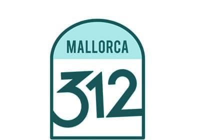 312 Logo