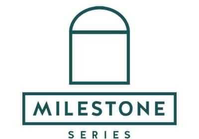 Milestone Series Logo