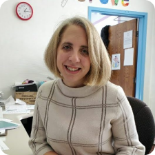 Picture of Denise, a Country Grove Director