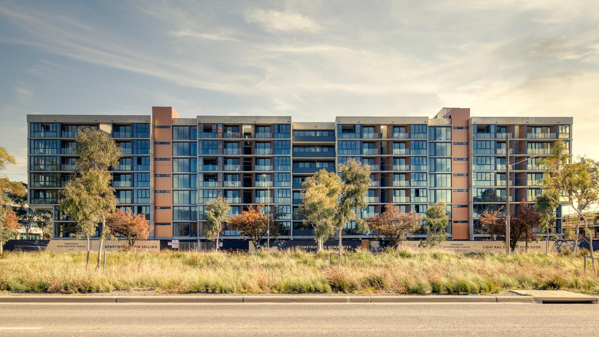 embark apartments turner