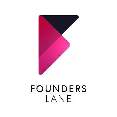 founders lane precinct logo braddon