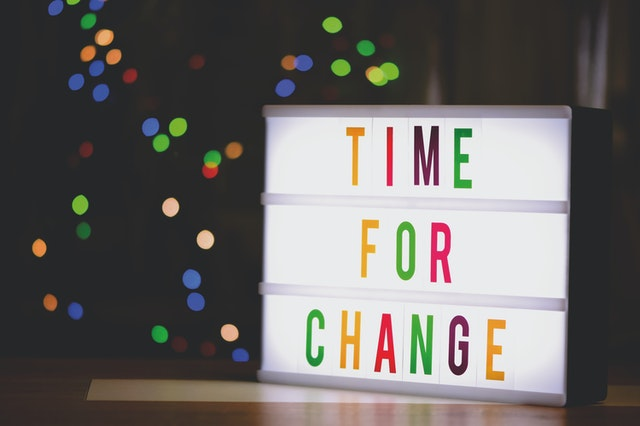 change health insurance
