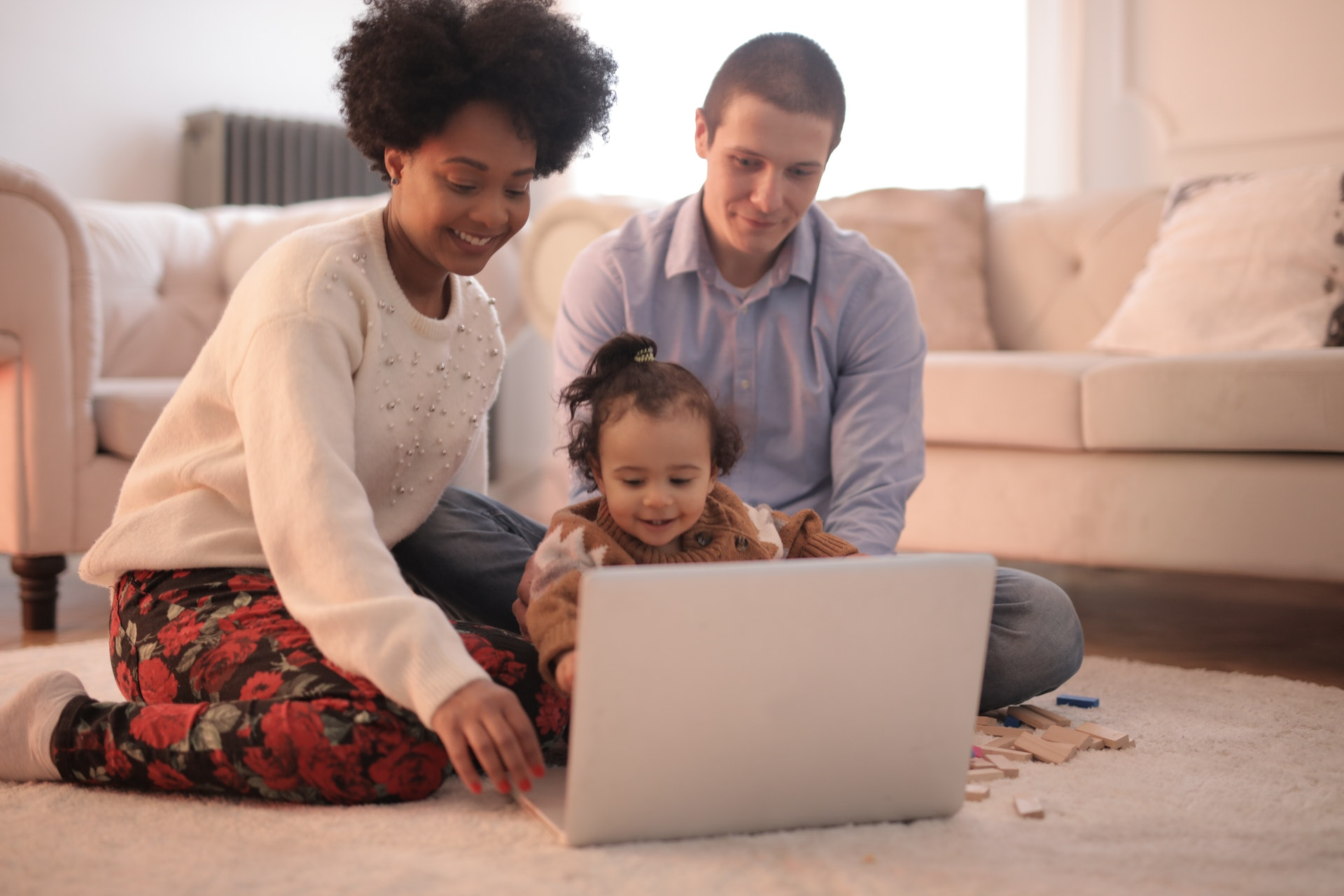 Health insurance for parents