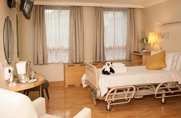 best private hospital london