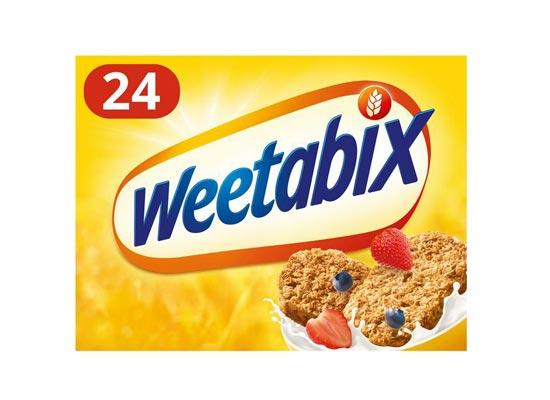 Is Weetabix healthy?