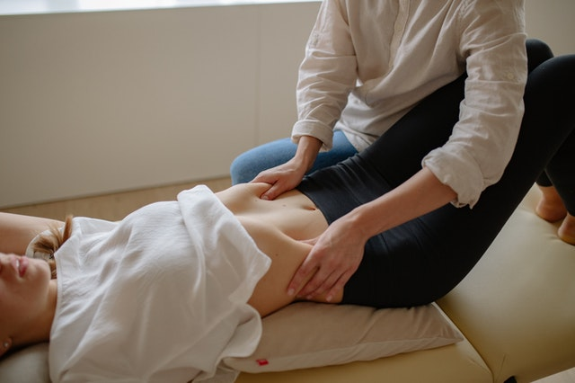 Physiotherapy services in London