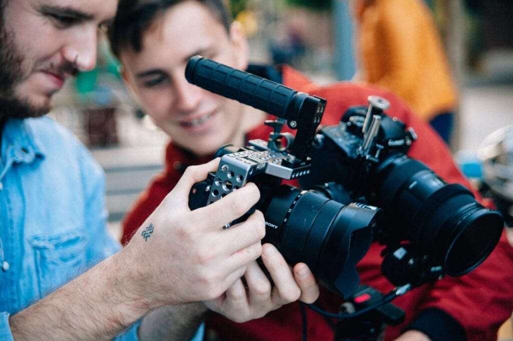 Agency vs In-House vs Freelancer: what's best for your next video?