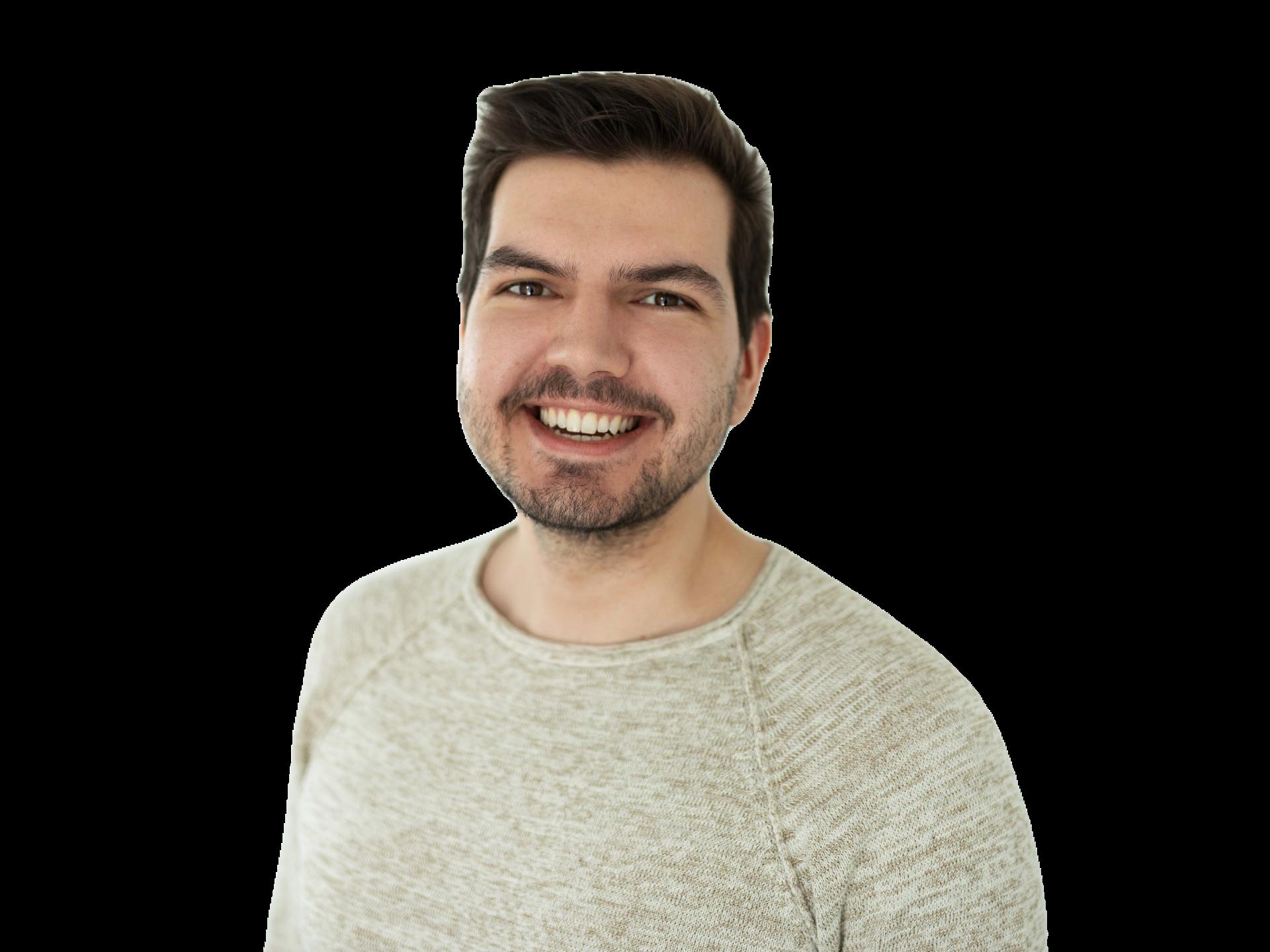 Vadim Kravcenko - Boosting development of early-stage startups