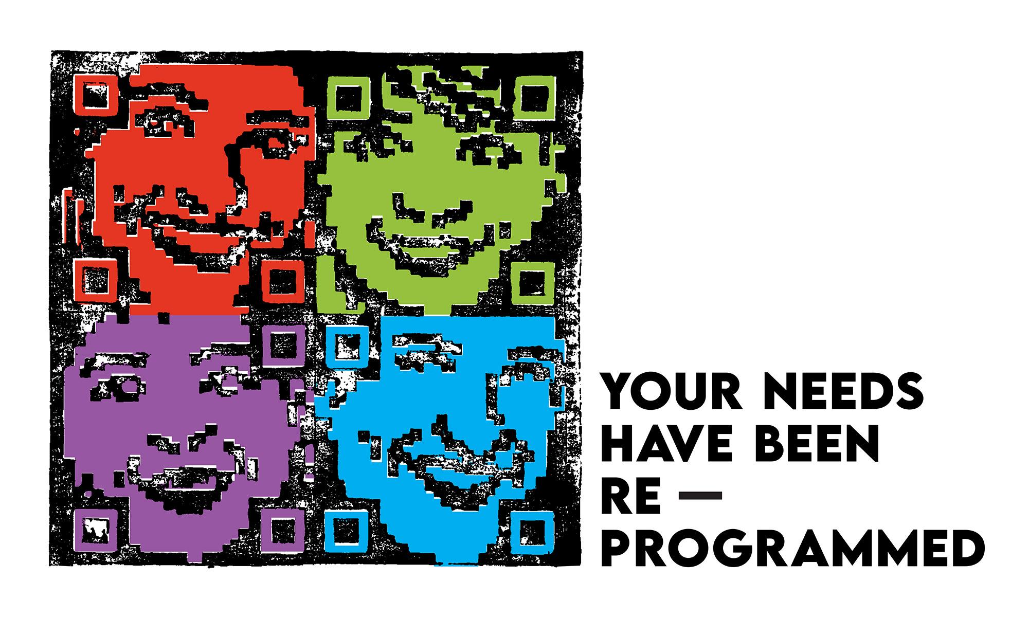 Reprogrammed consumer