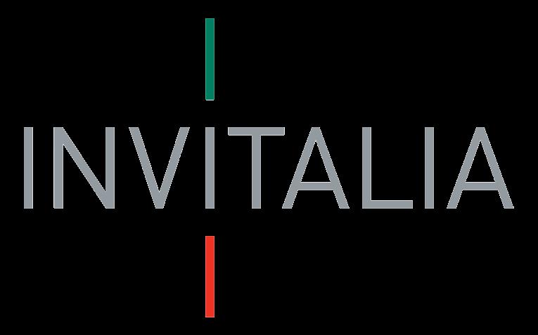 Invitalia logo