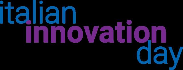 Italian innovation day logo