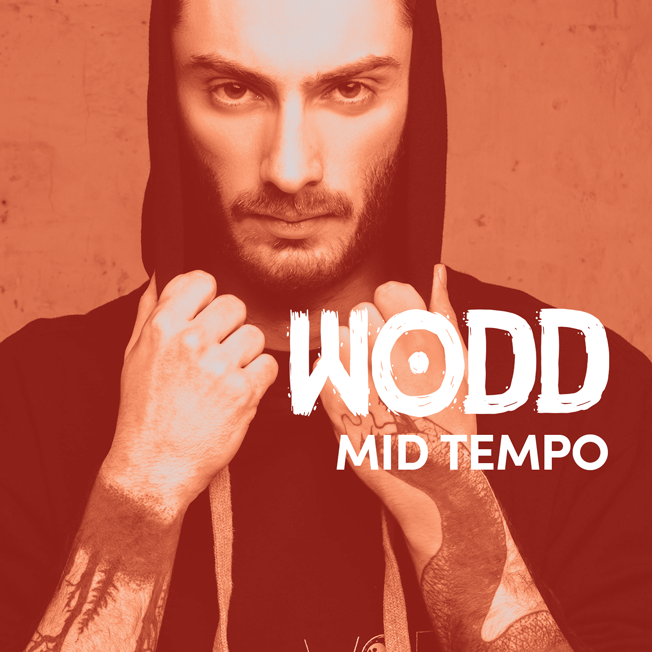 Mid Tempo sample pack by WODD