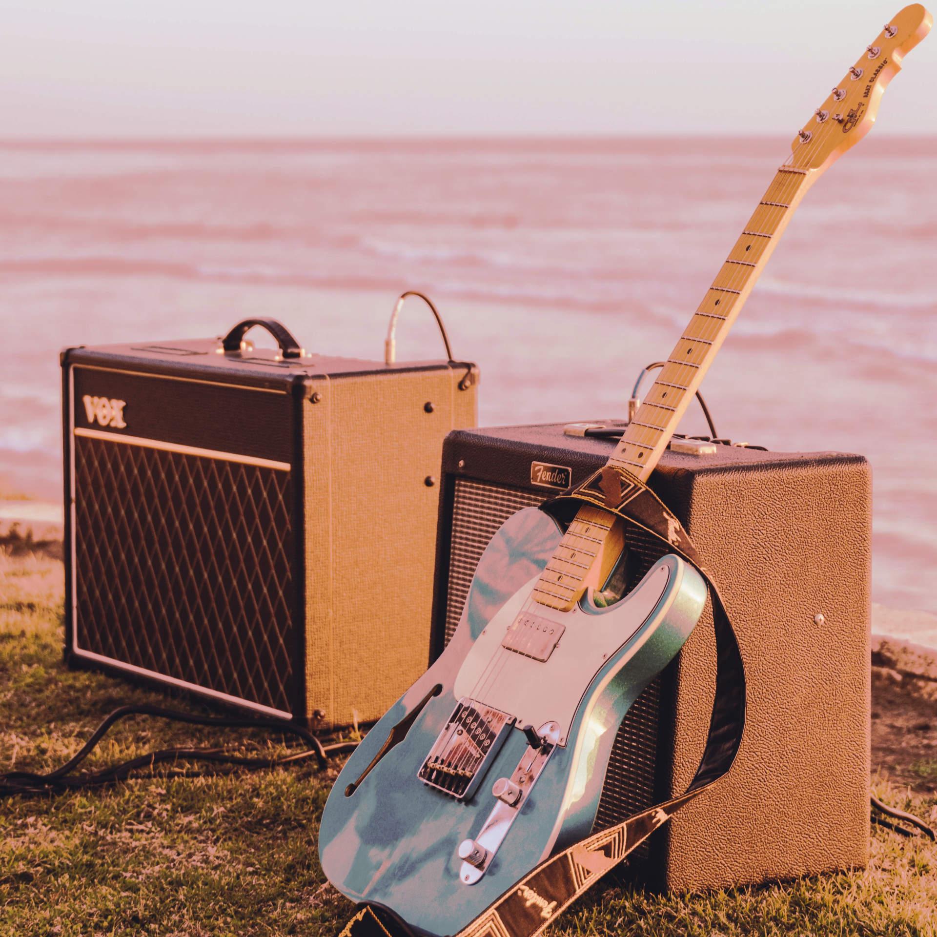 Lofi Guitar Beats