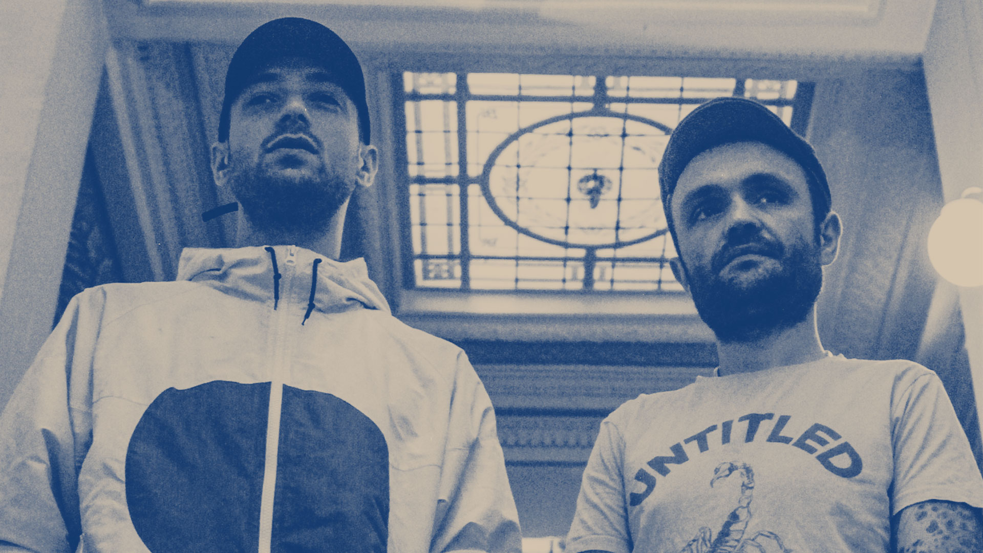 Spokesmen is a Drum & Bass production duo comprised of Damny and Speaker Louis.