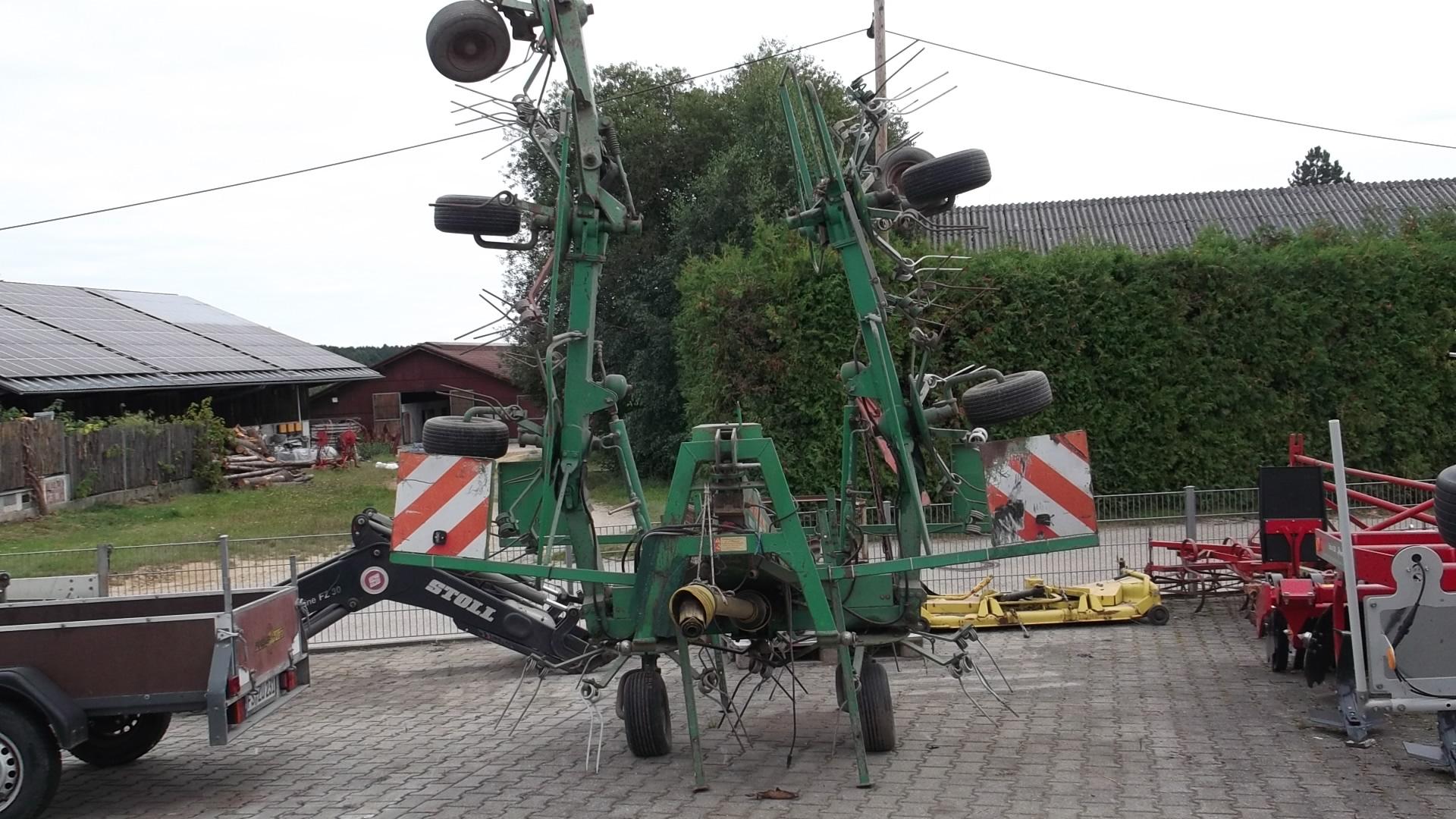 Stoll Kreiselheuer Z 900 Hydro
