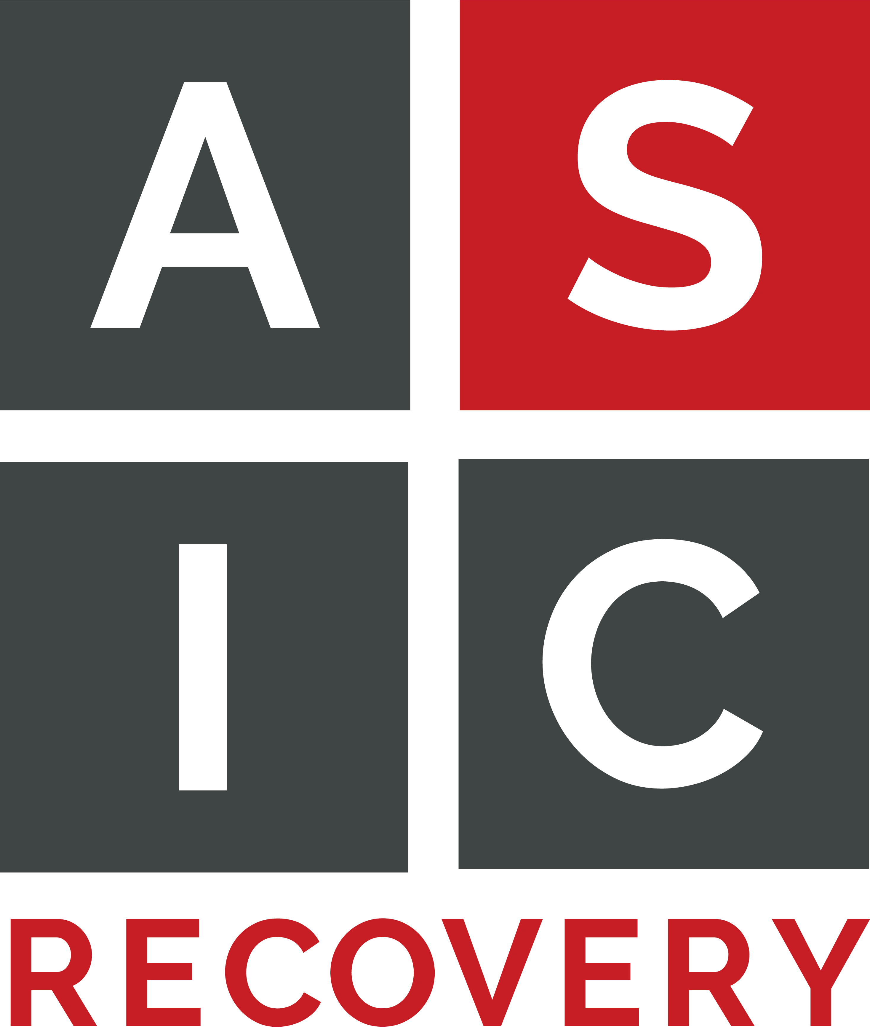 ASIC Recovery Logo