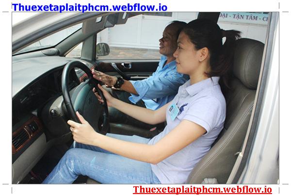 Bổ túc cho người đang học bằng lái xe