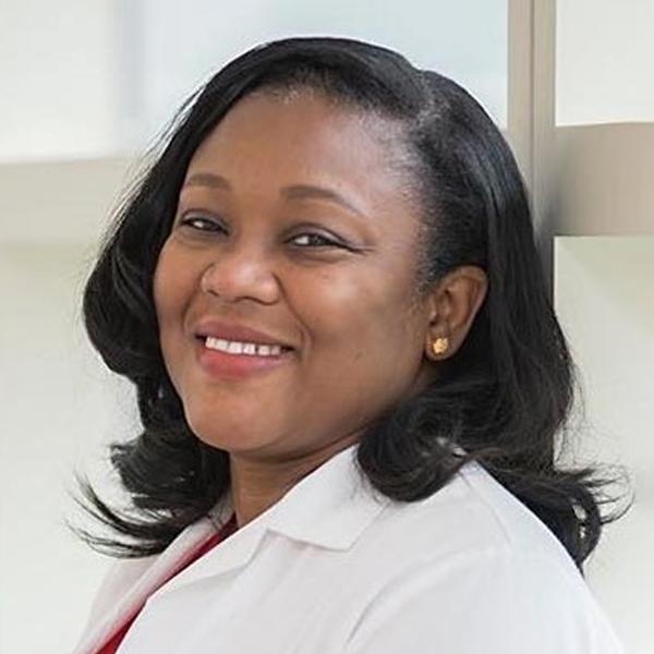 Dr. Oluwatosin Goje