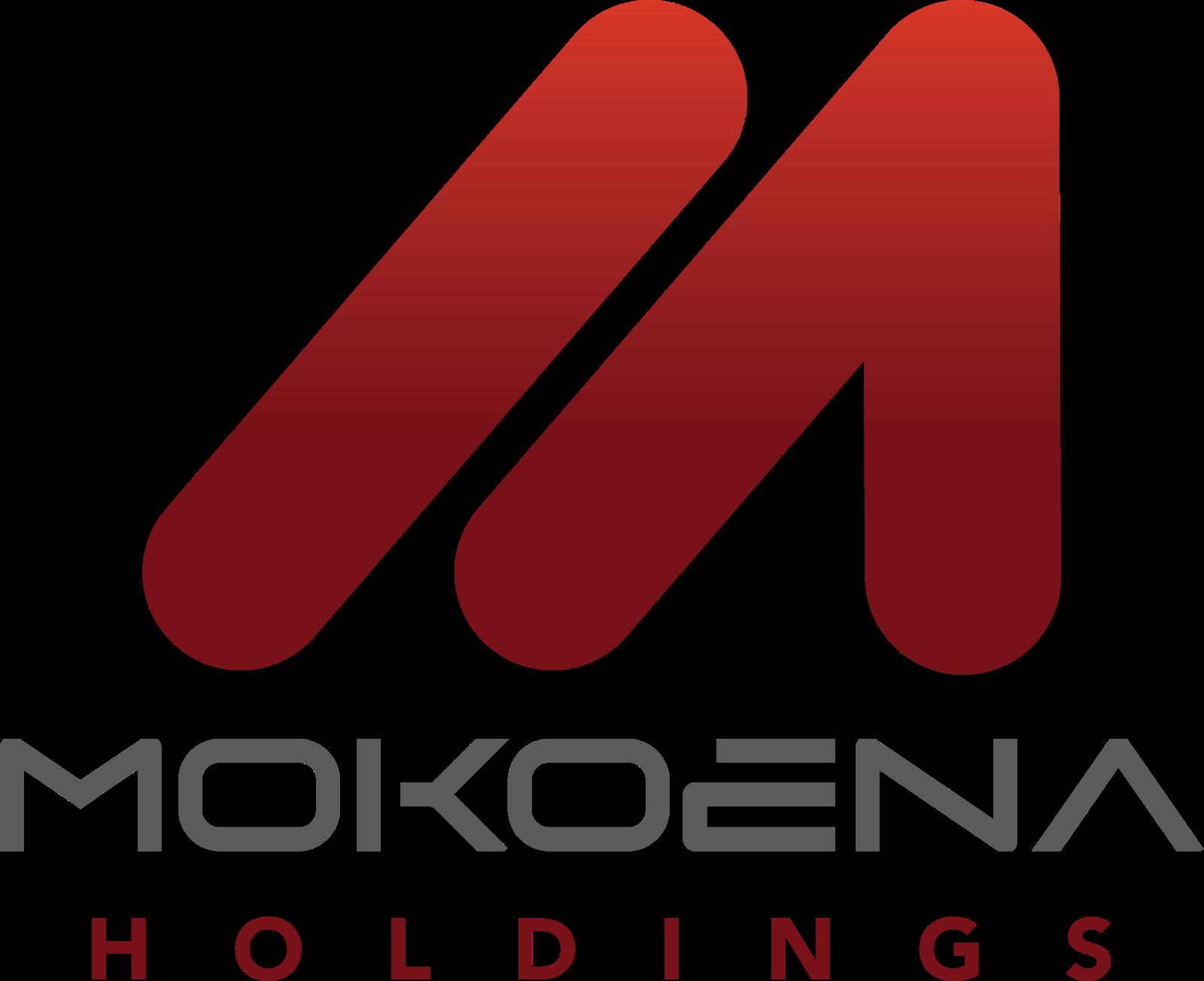 Mokoena Holdings Logo