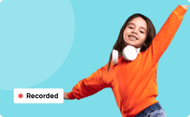 Hip-Hop and Modern Dance for Kids