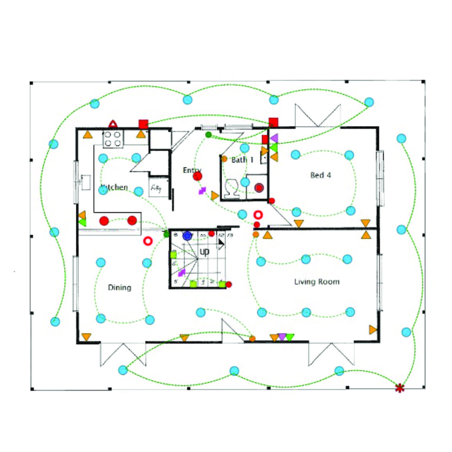 Full Electrical Designs