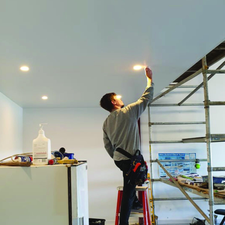 Servicing & Maintenance