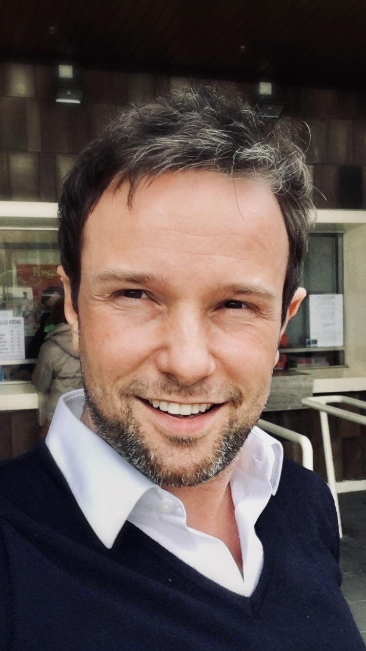 Marco Tessitore, CSO Smart Host