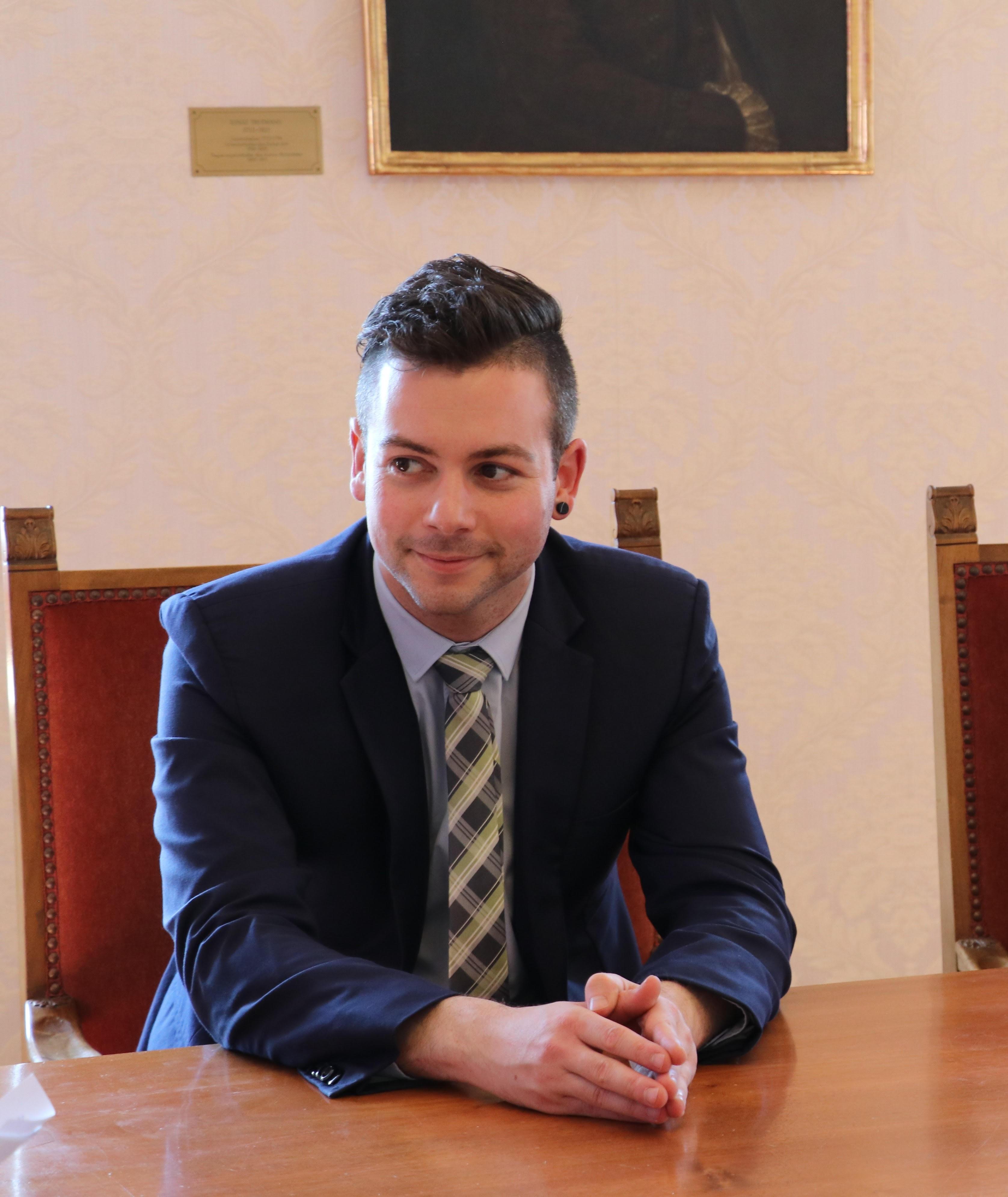 Jan, Senior Sales Manager Smart Host