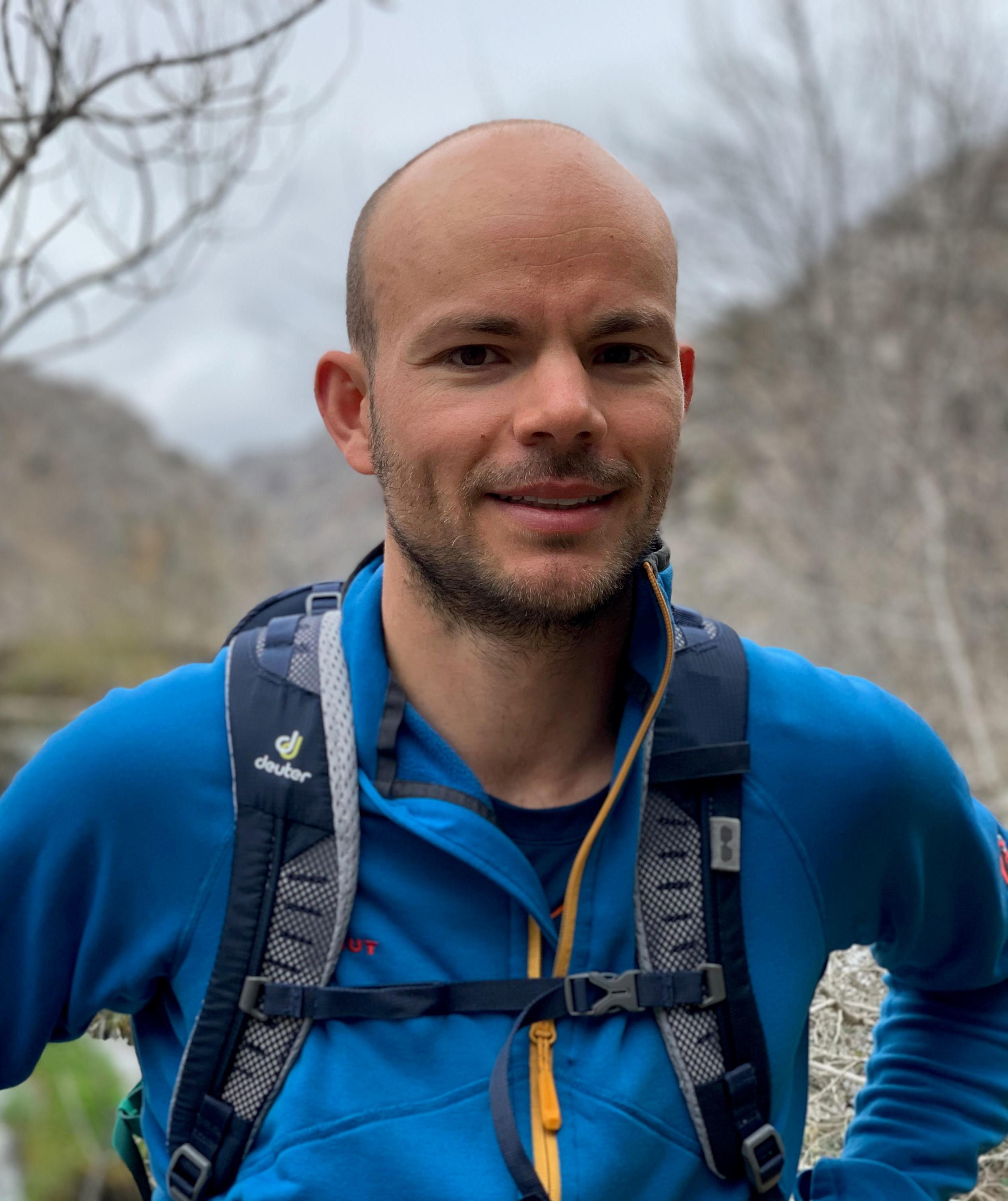 Julian, CEO Smart Host